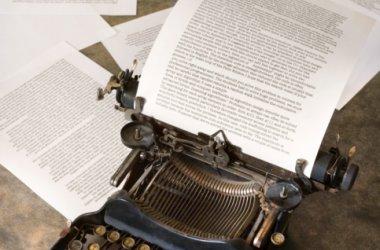 Imprimir hojas ya es un anacronismo en los negocios (Medio Ambiente ...