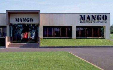 mango compensa la huella de carbono de sus instalaciones