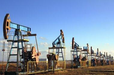 industria petrolera: