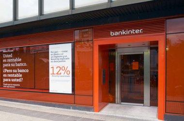 Bankinter empresa top employers espa a 2012 13 buen for Buscador oficinas bankinter