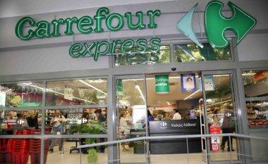 Carrefour Y Galenas Abren Un Supermercado Accesible Para Personas