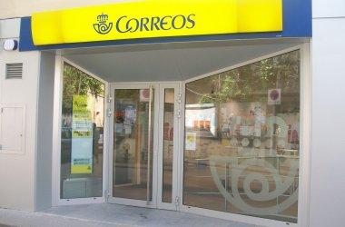 Correos se consolida en solidaridad acci n social for Oficina de correos tarragona