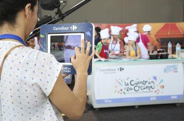 Carrefour Cocina | Carrefour Celebra La Gala Final Del Concurso Te Cuento En La
